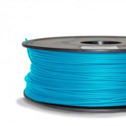 Filament PLA 1kg 1,75mm Bleu Clair