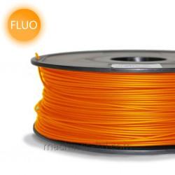 Filament PLA 1kg 1,75mm Orange Fluo