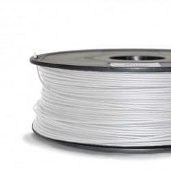 Filament PLA 1kg 1,75mm Blanc