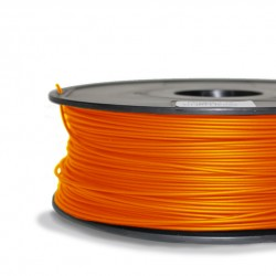 Filament PLA 1kg 1,75mm Orange
