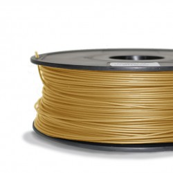 Filament PLA 1kg 1,75mm Or
