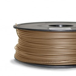 Filament PLA 1kg 1,75mm Marron