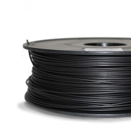 Filament ABS 700g 1,75mm PP3DP Noir