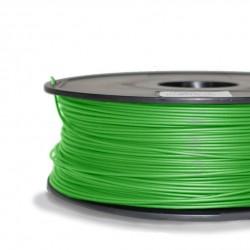 Filament ABS 700g 1,75mm PP3DP Vert