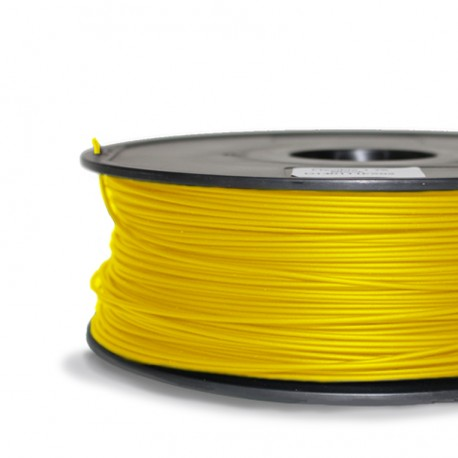 Filament ABS 700g 1,75mm PP3DP Jaune