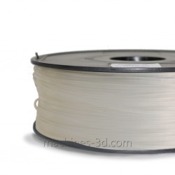 Filament ABS 1kg 1,75mm Naturel