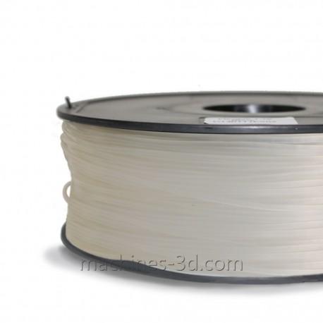 Filament ABS 1kg 1,75mm Naturel