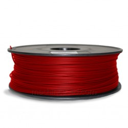 Filament PLA 1kg 1,75mm Rouge