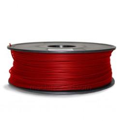 Filament PLA 1kg 1,75mm Rouge