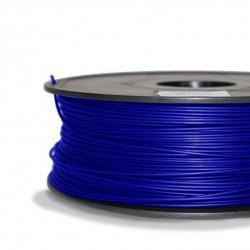 Filament PLA 1kg 1,75mm Bleu