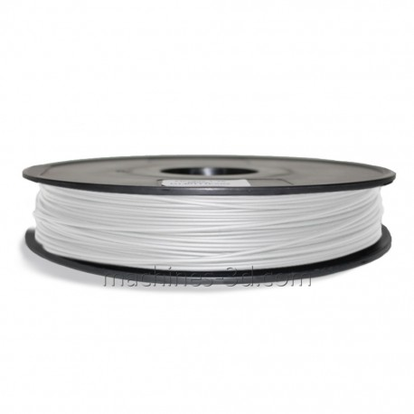 Filament PLA 900g 1,75mm Makerbot V Generation Blanc