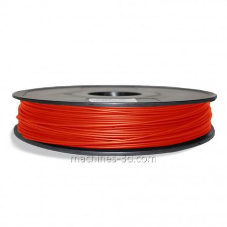 Filament PLA 900g 1,75mm Makerbot V Generation Rouge