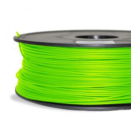 Filament PLA 700g 1,75mm PP3DP Vert