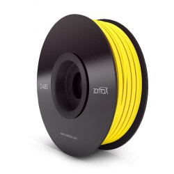 Filament ABS 1kg 1,75mm ZORTRAX Jaune