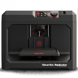 IMPRIMANTE 3D MAKERBOT REPLICATOR 5G