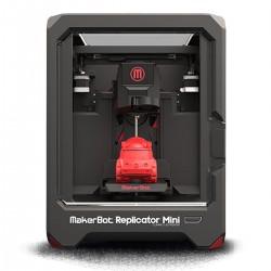 IMPRIMANTE 3D MAKERBOT REPLICATOR MINI