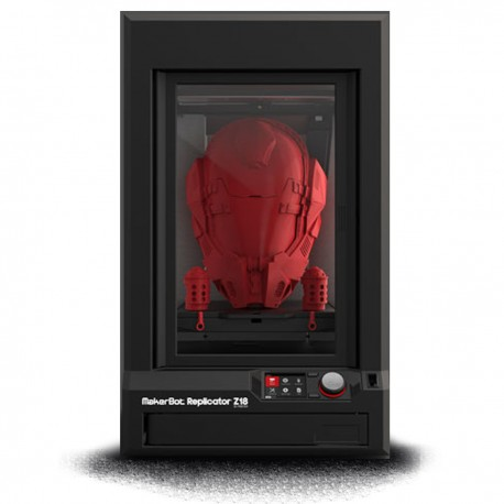 IMPRIMANTE 3D MAKERBOT REPLICATOR Z18