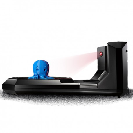 Scanner 3D Makerbot Digitizer