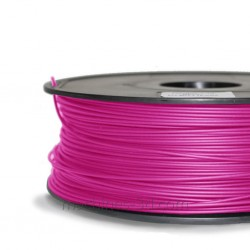 Filament ABS 1kg 1,75mm Rose