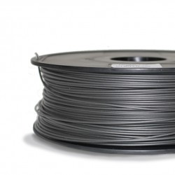 Filament ABS 1kg 1,75mm Gris
