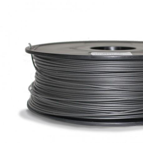 Filament ABS 1kg 1,75mm Gris