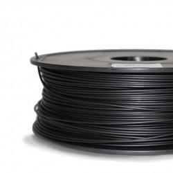 Filament ABS 1kg 1,75mm Noir
