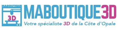 Ma Boutique 3D